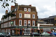 Picture of Mawson Arms, W4 2QA