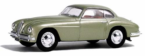 15 IXO Alfa 2500 Touring R