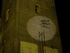 Verticality - The gargoyle (Mammaoca2008) Tags: verticality