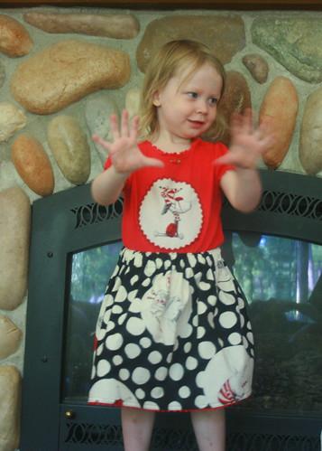 Olivia dress!