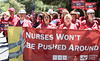Whitman attacks nurses in Kos ad