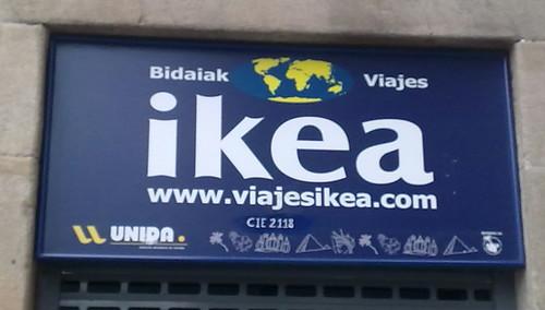 La Otra Ikea....