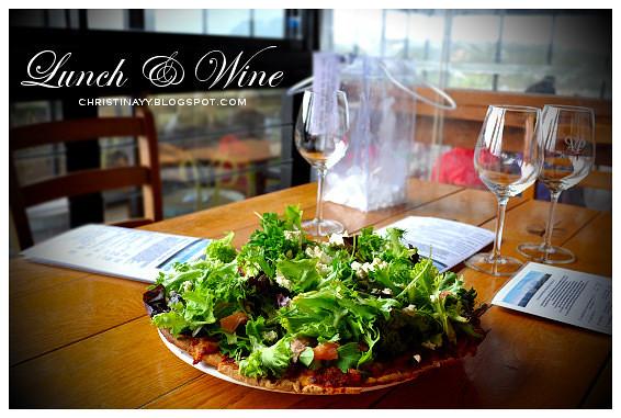 Preston Peak Wines: Cellar Door & Cafe