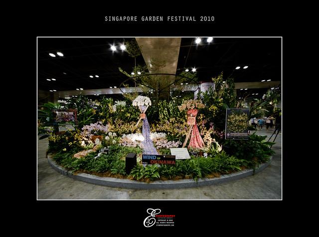 Singapore Garden Festival - 009