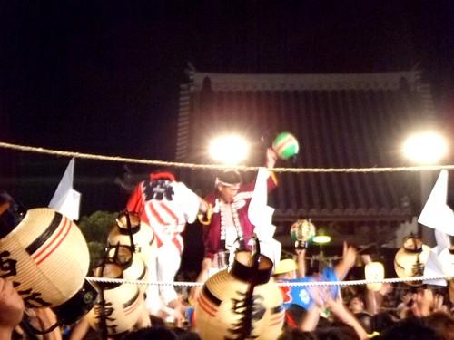 祇園祭 2010 福山 けんか神輿 画像3