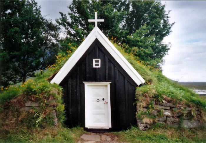 Núpsstaðurkirkja