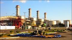 Central Gas Atacama Mejillones (Victorddt) Tags: sonycybershot mejillones dscs2000 gasatacama