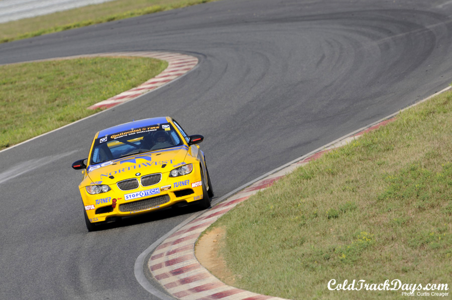 PREVIEW // CTSCC @ NEW JERSEY MOTORSPORTS PARK