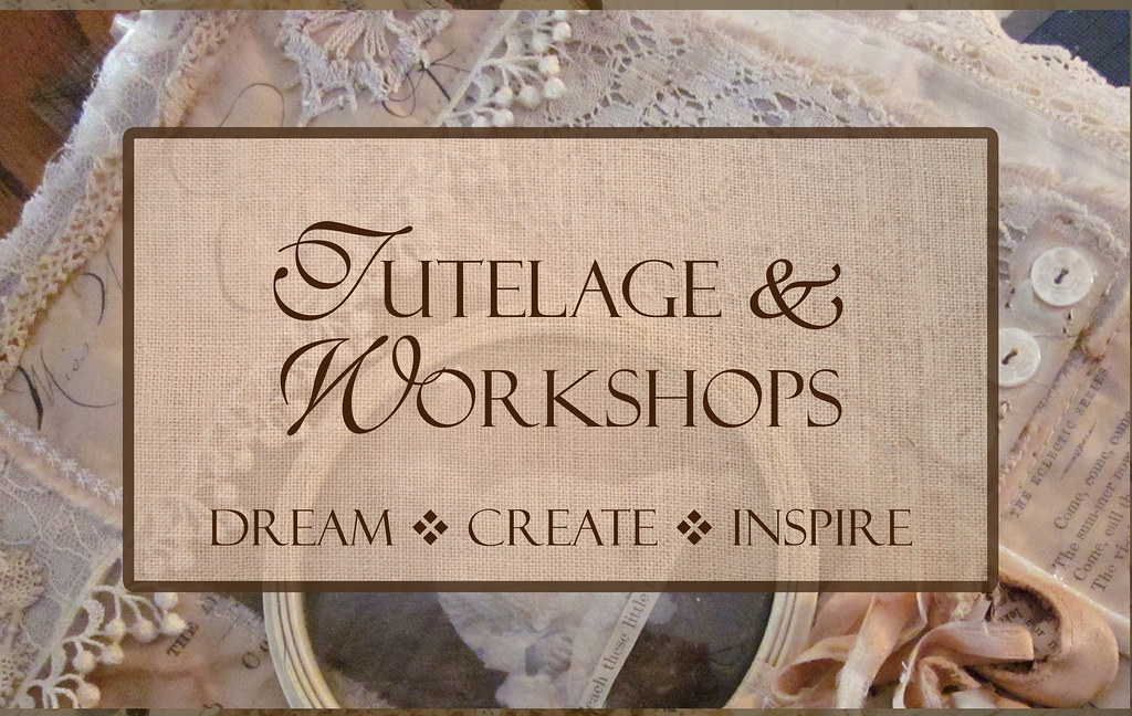 Cottage Panache Workshops