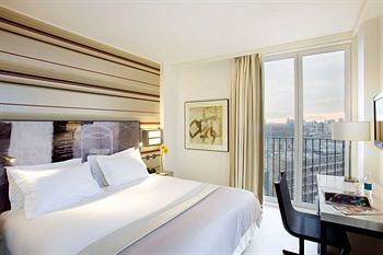 Hotel London Waterloo