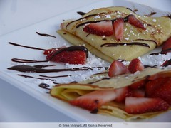 "Lemon Crepes with Strawberries and Mocha Sauce • <a style=""font-size:0.8em;"" href=""http://www.flickr.com/photos/52093939@N07/4810305224/"" target=""_blank"">View on Flickr</a>"