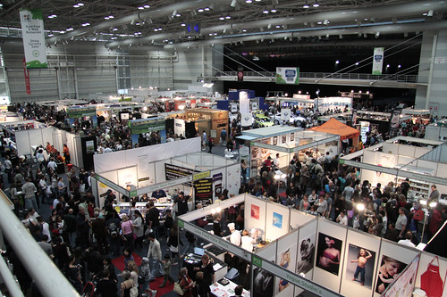 Good Food and Wine Show 2010