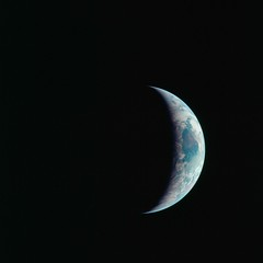 [フリー画像] 自然・風景, 天体・宇宙, 地球, 201010200100