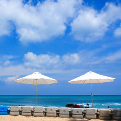 IMG_4522 (flyyen) Tags: beach  umbrela