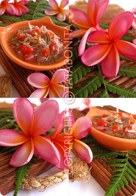 Sambal Matah Bali 2