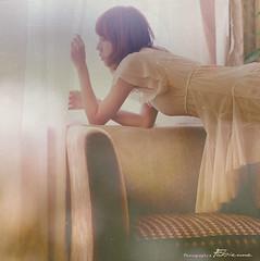 * (Fabienne Lin) Tags: portrait people test selfportrait texture female self femme fabienne selfie