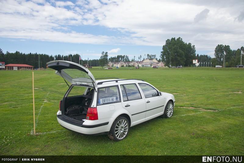 Svenska Opelklubben 25 år