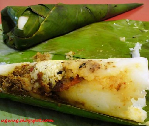Nasi Tumpang - Kota Bahru