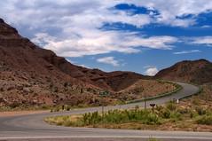 Notom-Bullfrog-Road