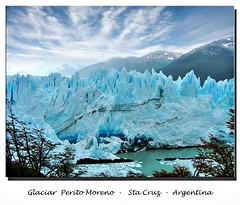 Glaciar Perito Moreno (PatriciaLimpias2009) Tags: argentina glacier glaciar glaciarperitomoreno surargentino artofimages bestcapturesaoi passiondclic