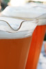 Pitchers (quinn.anya) Tags: orange brown beer wheat foam mojo pitcher microbrew sweatybetty boulderbeercompany boulderbeers