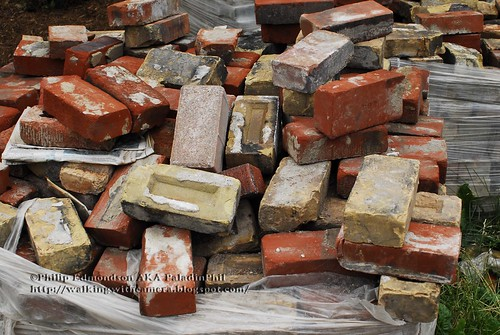 Pile o'Bricks