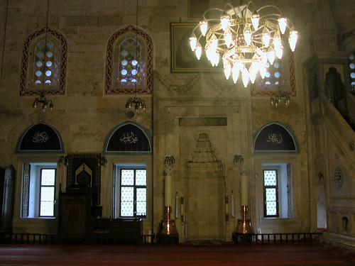 DSCN9631 Amasya, Mosquée Beyazit
