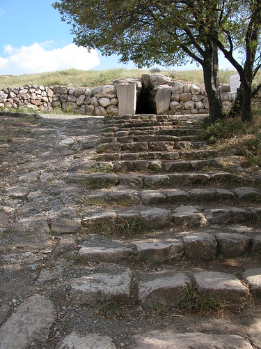 DSCN0935 Hattusas, Yerkapi