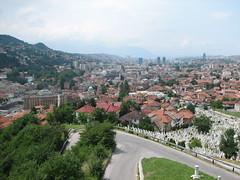Sarajevo (Blaz Purnat) Tags: sarajevo bosnia bosna bosnie bosniaandherzegovina bsnia bosnien bosnaihercegovina bosnahersek bosnainhercegovina bosniayherzegovina bosnieherzgovine bosnienundherzegowina bosznia saraybosna bosni  bonia