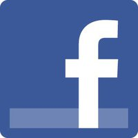 Facebook Large F logo