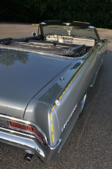 """1965 Pontaic Parisienne Convertible Restoration • <a style=""""font-size:0.8em;"""" href=""""http://www.flickr.com/photos/85572005@N00/4851699712/"""" target=""""_blank"""">View on Flickr</a>"""