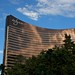 The Wynn Hotel, my home for three days