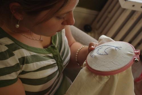 Maggie Stitches