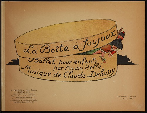baudelaire essay on toys
