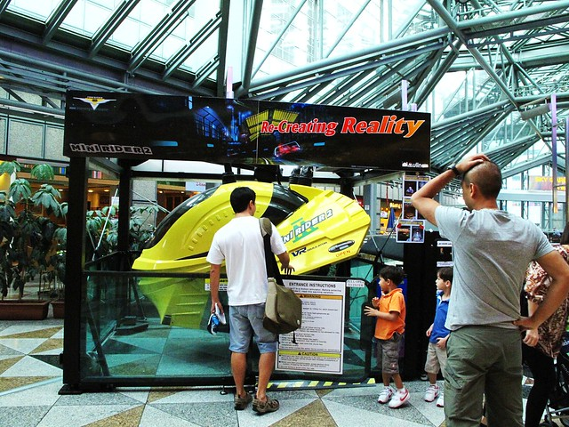IMG_0358 Suntec City,Singapore
