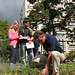 Young Landscape Architects Meet With Swiss Conservation Expert at the U.S. Mission in Geneva