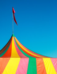Colorful Big Top Tent at the Fair (www.toddklassy.com) Tags: show carnival light shadow party sky sunlight color colour promotion festival vertical fun outdoors fairgrounds big montana day mt farmersmarket market sale circus stripes flag statefair joy vinyl bluesky nobody visit tent celebration event entertainment havre leisure copyspace traveling activity cheerful mardigras excitement countyfair onsale funfair enjoyment striped streetfair fayre tradeshow clearsky artfair bigtop tradefair stockphotography vibrantcolor specialevent rurallife circustent royaltyfree designelement partytent hillcounty colorimage agricultureshow funatthefair descriptivecolor entertainmentevent carnivaltent travelingroadshow greatnorthernfair flagontop bigtoppicture bigtopphotograph