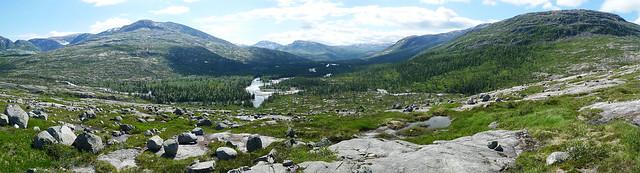 Lomsdalen