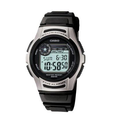 Casio W213-1AVCF Digital Sports Watch