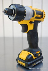 driver cordless drill screwdriver powertools dewalt