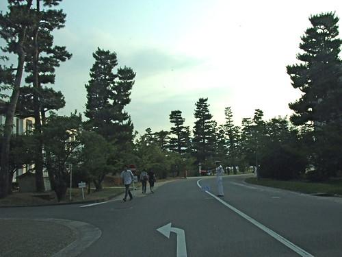 海上自衛隊第1術科学校 サマーファスタ江田島1