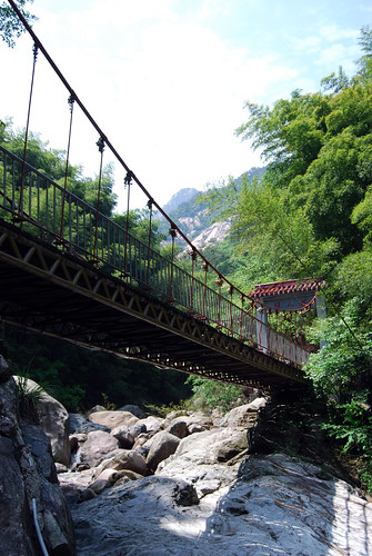 k45 - Lovers Bridge