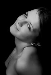 Michela (il goldcat) Tags: girls portrait blackandwhite cute girl portraits canon blackwhite nice fine ritratti ritratto michela biancoenero handsom ragazze wonderfull goldcat canoniani