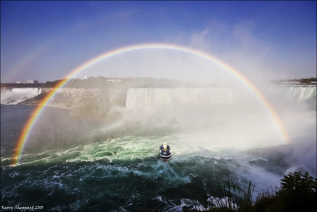 maid of the mist rainbow_4651 (Explored)(FRONT PAGE)