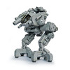 Atago XV (Fredoichi) Tags: lego space military robots walker micro mecha mech biped microscale fredoichi