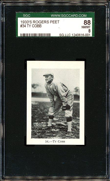 1932 Rogers Peet