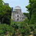 Genbaku Dome (or Atomic Bomb Dome) - Hiroshima
