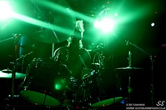 Revoker (edtownend.co.uk) Tags: uk music wales canon ed hall concert gig cardiff sigma millennium stellar f28 edmund spontaneous townend 2470mm revoker 40d edtownend
