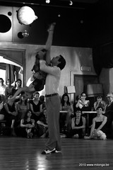 Demo Paula & Pablo @ Tango Bar