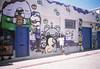(Gaby J Photography) Tags: film 35mm painting venicebeach ricoh ispy graffitiwall venicebeachboardwalk christopherbaca ourlanewportcaliforniaadventure
